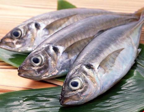 Chromium có nhiều trong thịt, cá, trái cây, rau gia vị... Hình minh họa