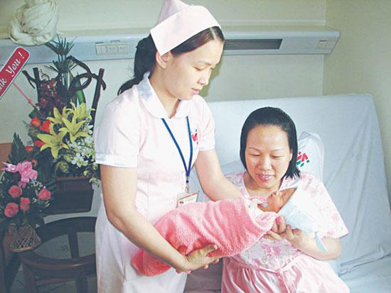Giúp phụ nữ sau khi sinh con đỡ bị táo bón và nhanh loại bỏ dịch bẩn