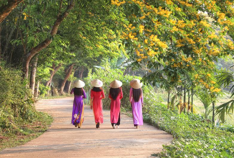 Vườn Cừa