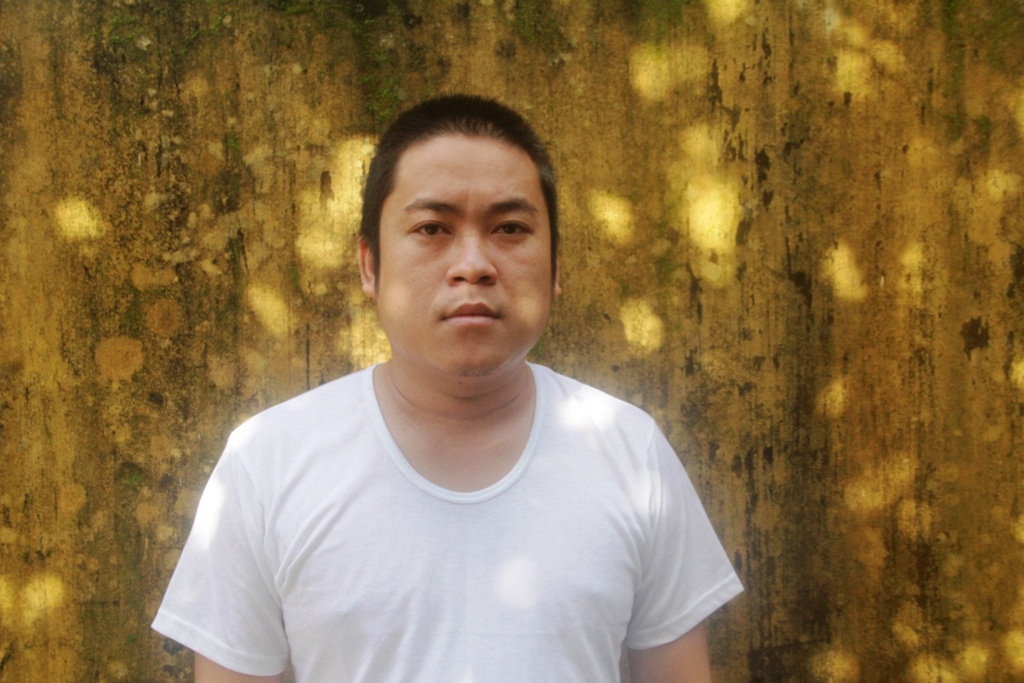 Đối tượng cầm đầu đường dây đánh bạc Hồ Xuân Thành. Ảnh: CQĐT cung cấp