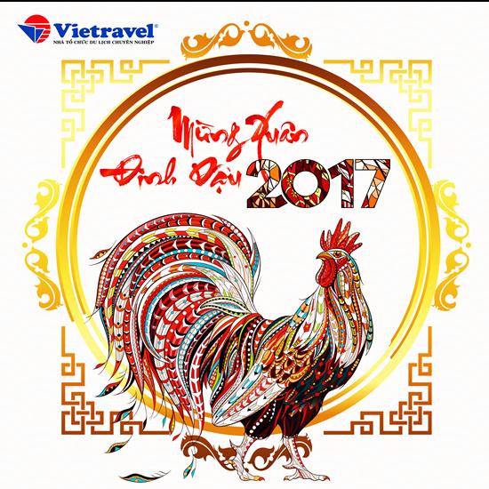 Hơn 30 nghìn khách tham gia du lịch dịp tết cùng Viettravel
