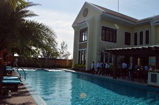 KOI Resort &Spa sẽ góp phần làm phong phú hơn các sản phẩm nghỉ dưỡng cao cấp tại Hội An