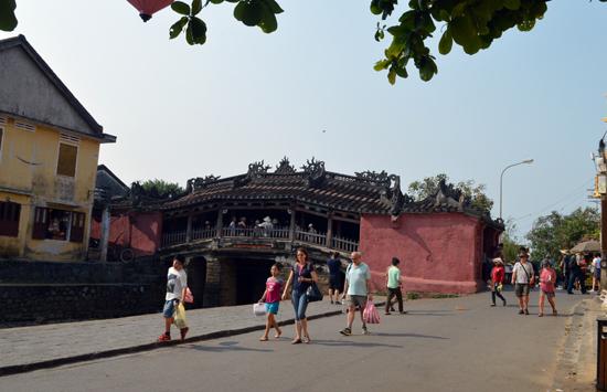 Du lịch Quảng Nam sẽ phát triển tăng tốc trong thời gian tới từ việc hiện thực hóa nghị quyết của tỉnh.