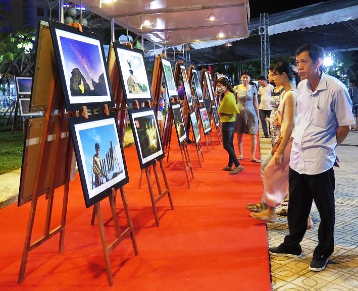 Những bức ảnh nghệ thuật về cảnh sắc Quảng Nam thu hút người xem
