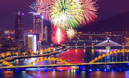 Lễ hội pháo hoa Đà Nẵng 2017 sẽ thu hút khách  đông đảo
