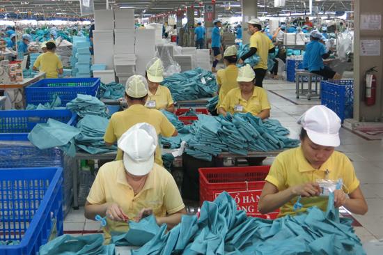 Tiếp cận đất đai, đào tạo lao động… vẫn là một trong những chỉ số thấp điểm của Quảng Nam (ảnh minh họa). Ảnh: T.D