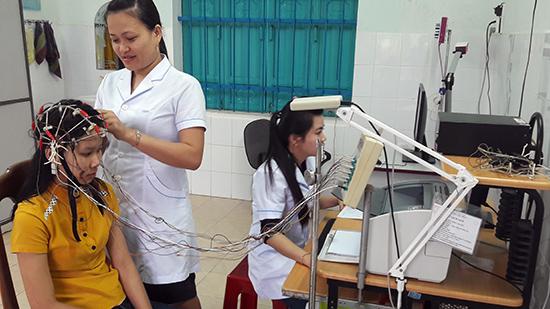 Với đề án thu hút bác sĩ, những trung tâm đặc thù như BV Tâm thần, Trung tâm Mắt sẽ có cơ hội bổ sung thêm nguồn nhân lực, phục vụ cho người bệnh tốt hơn.