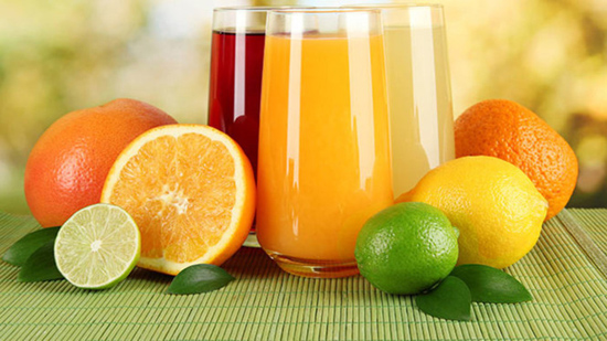 Cam, chanh và quýt là những nguồn cung cấp vitamin C dồi dào