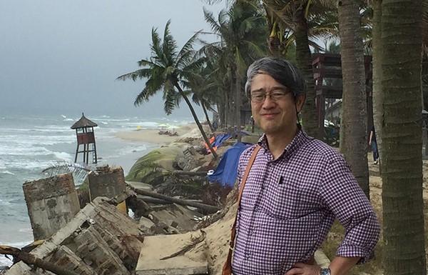 Prof. Tanaka