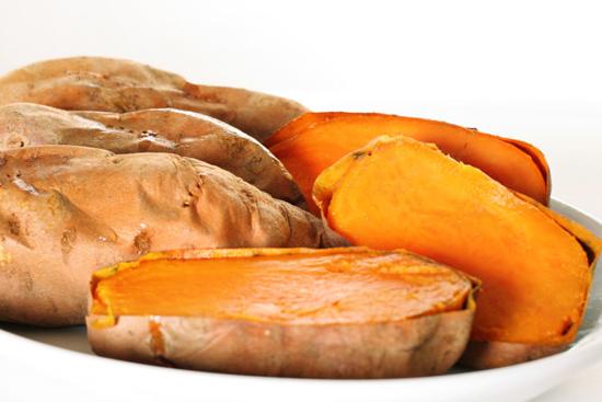 Khoai lang có thể làm tăng đường huyết, không tốt cho bệnh tiểu đường