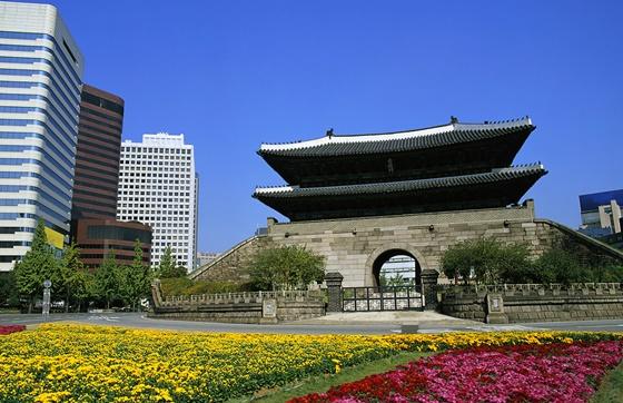 Du lịch Hàn Quốc với nhiều ưu đãi hấp dẫn cùng Hoi An Travel