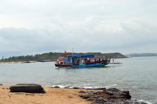 Quảng Nam được đánh giá có nhiều tài nguyên du lịch, nhất là khu vực phía Nam