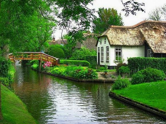 Du lịch châu Âu với nhiều ưu đãi cùng Vietda Travel