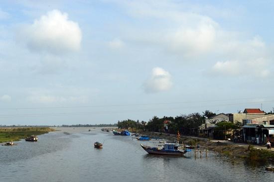 Biển đảo và sông nước Quảng Nam sẽ là một trong các chủ để của cuộc thi năm nay