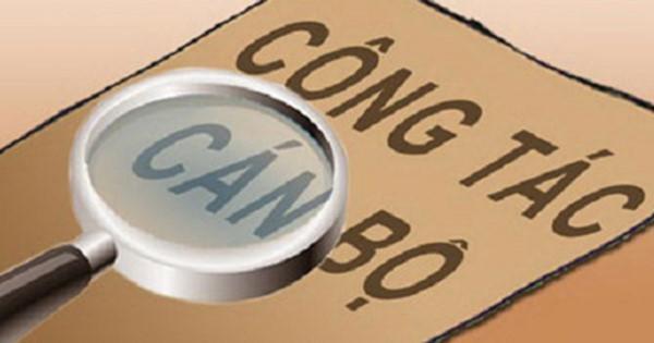 Ngành Nội vụ sẽ tăng cường kiểm tra công tác tuyển dụng, bổ nhiệm và sử dụng cán bộ, công chức, viên chức.