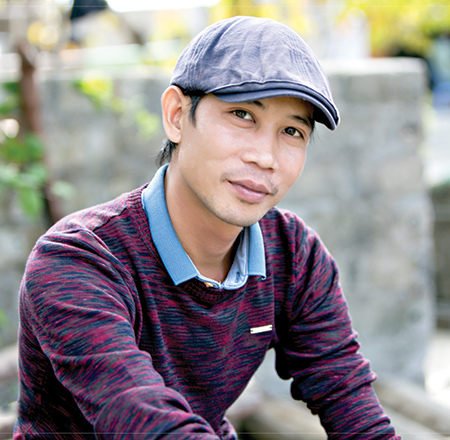 Nguyễn Anh Cường.