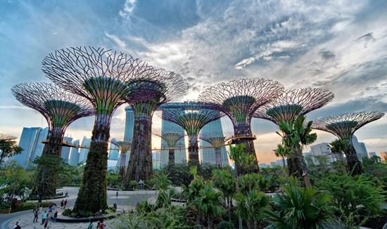 Malaysia - điểm đến nhiều thú vị của du khách