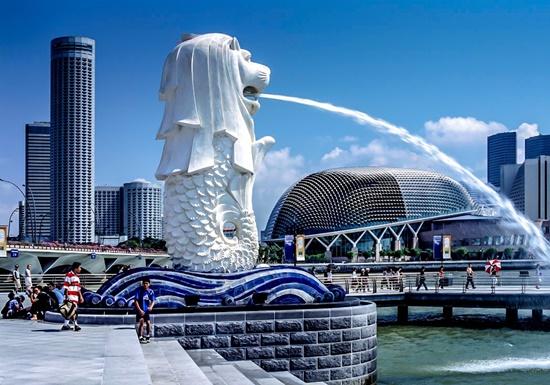 Malaysia - Singapore - một hành trình 2 điểm đến