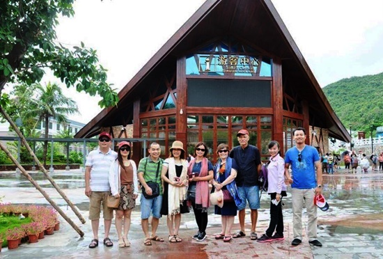 Khách tham quan Hải Nam cùng Vietda Travel sẽ nhận được nhiều ưu đãi lớn dịp hè này
