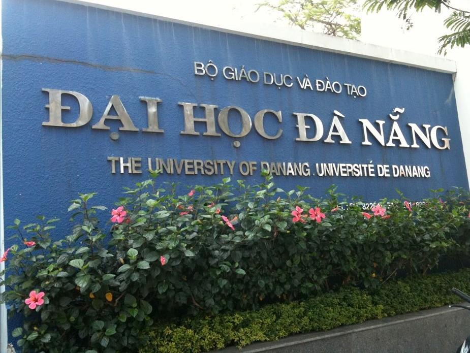 Đại học Đà Nẵng vừa công bố điểm trúng tuyển năm 2017 vào chiều 30.7. Ảnh: Q.T