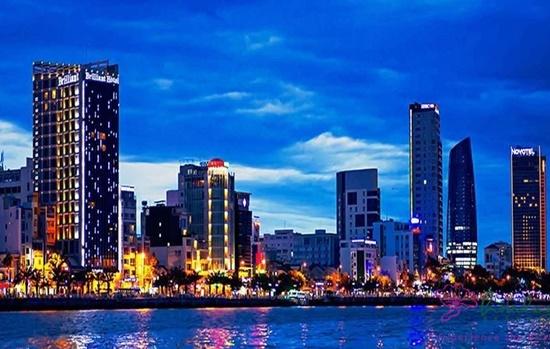 Đà Nẵng gia tăng mạnh số lượng phòng khách sạn 4 - 5 sao