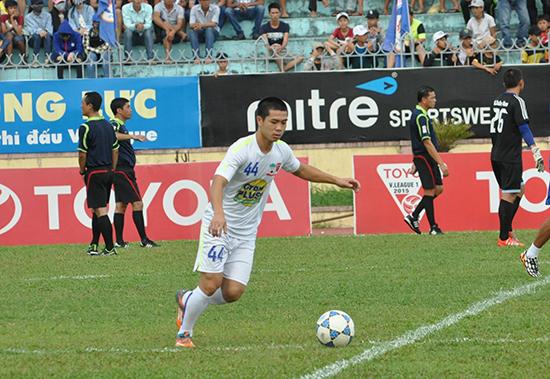 Công Phượng tỏa sáng trong 3 trận đấu trước với 4 bàn thắng nhưng lại tịt ngòi ở trận gặp Indonesia.