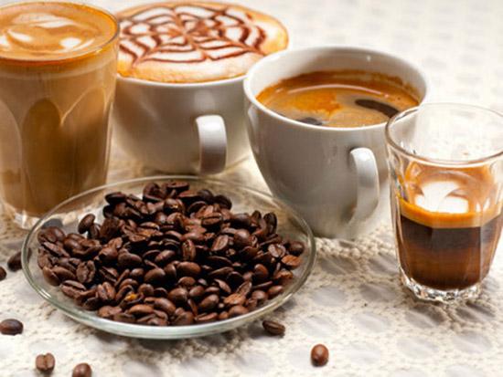 Cà phê đem lại nhiều lợi ích bất ngờ cho sức khỏe