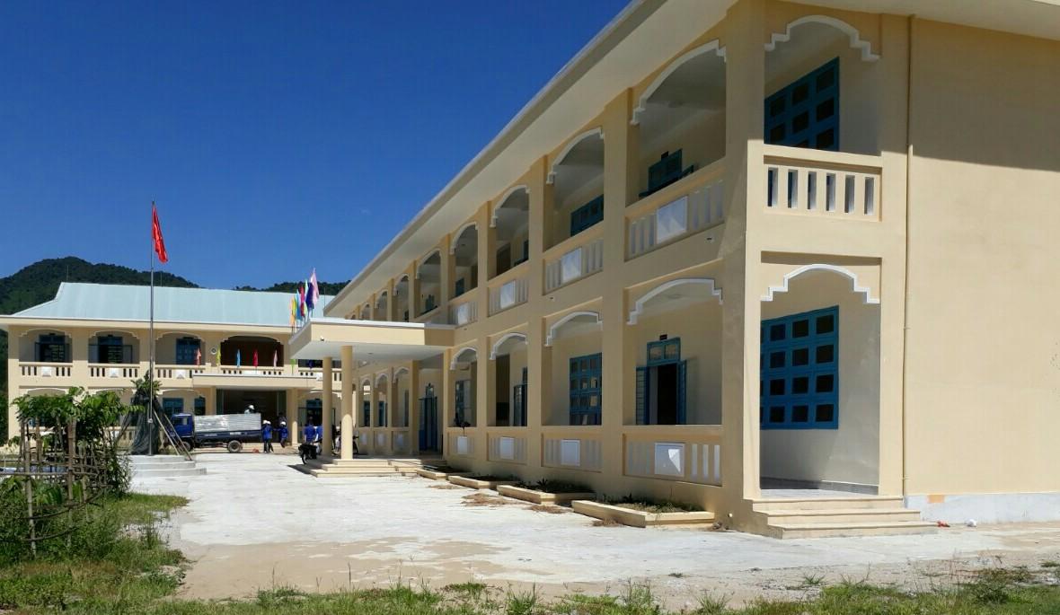 Trường THCS Phước Ninh