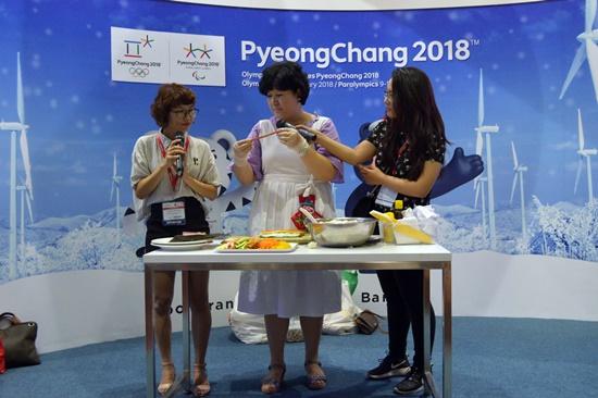 Hướng dẫn món ăn Hàn Quốc