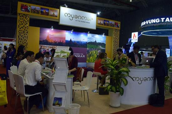 Kết nối giữa doanh nghiệp miền Trung với đối tác Myanmar