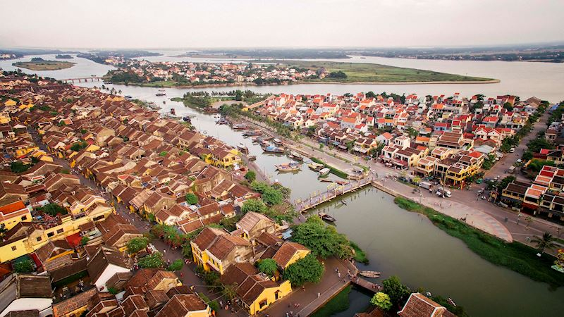 APEC Finance Ministerial Meeting will be organized in Hoi An city