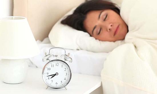 Cải thiện giấc ngủ là một trong những điều mang lại sức khỏe tối ưu cho chúng ta.
