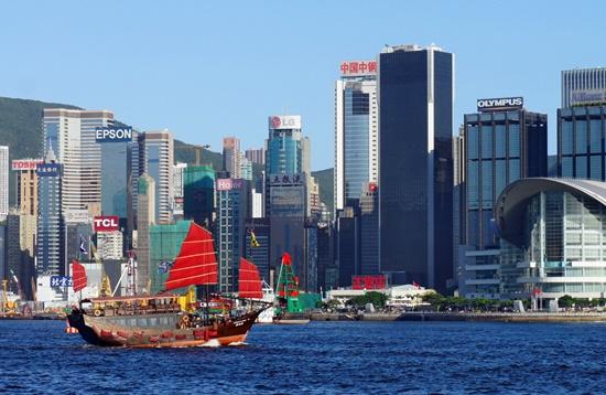 Hồng Kông là điểm đến thu hút đông đảo du khách khắp nơi trên thế giới