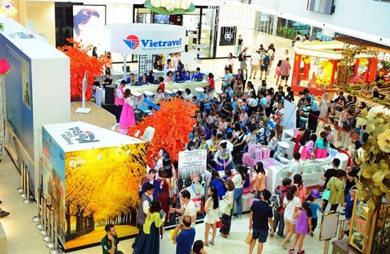 Vietravel từ lâu đã trở thành sự lựa chọn của nhiều du khách mỗi khi muốn đăng ký tham gia tour
