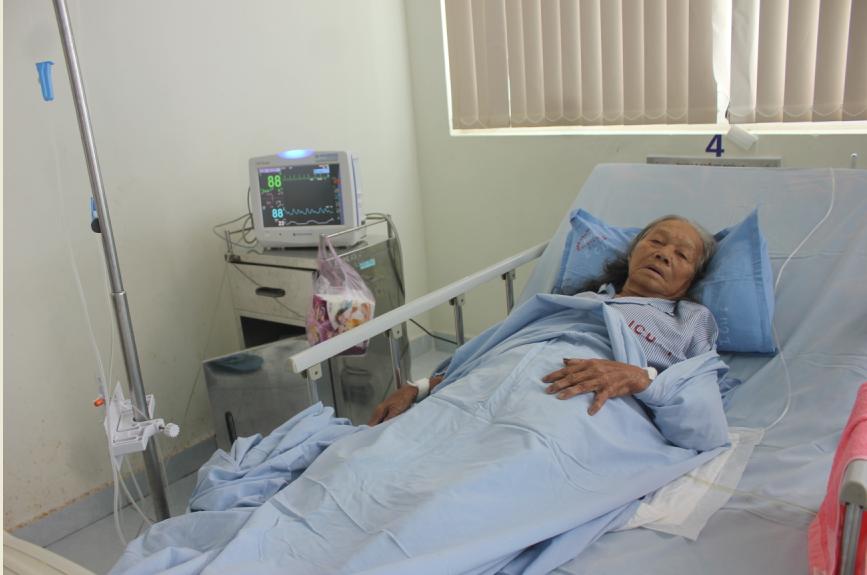 Bệnh nhân PTL