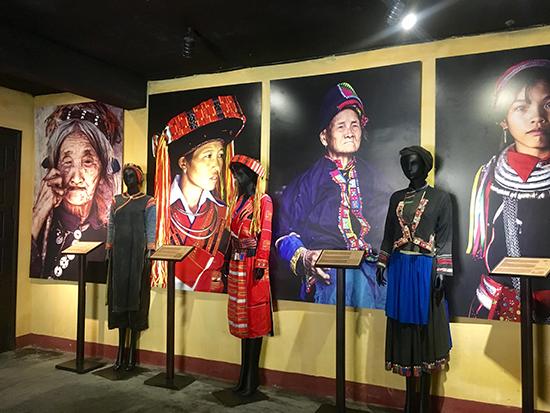 Bảo tàng Di sản vô giá của Hội An sẽ là điểm dừng chân để khách mời của APEC tham quan. Ảnh: L.Q