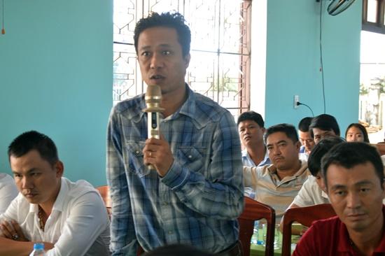 Đa số doanh nghiệp hưởng ứng phương án  bán vé tham quan rừng dừa nước CẩmThanh