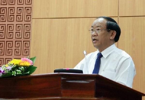 Chairman Thu
