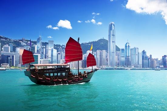 Tham dự Hội chơ kết hợp du lịch Hồng Kông cùng Vietda Travel