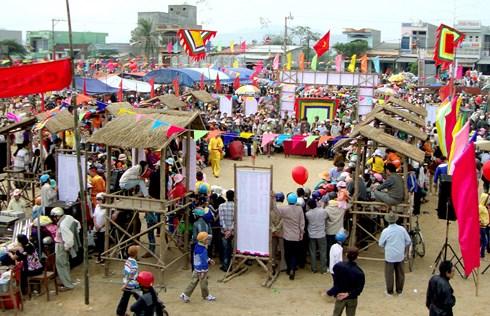 Nghệ thuật Bài Chòi thể hiện bản sắc văn hóa phong phú của dân tộc Việt Nam.