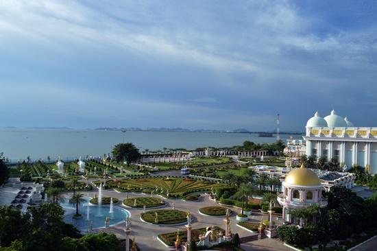 Thái Lan, điểm đến ưa thích của nhiều du khách dịp Tết