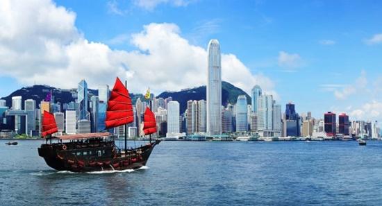 Du lịch Hồng Kông cùng Vietda Travel