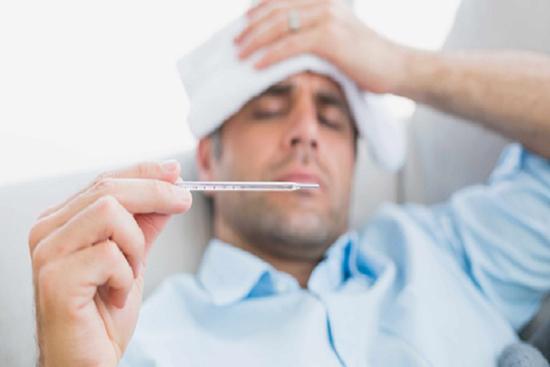 Cảm lạnh là bệnh thường gặp và cũng rất dễ điều trị. Ảnh minh họa
