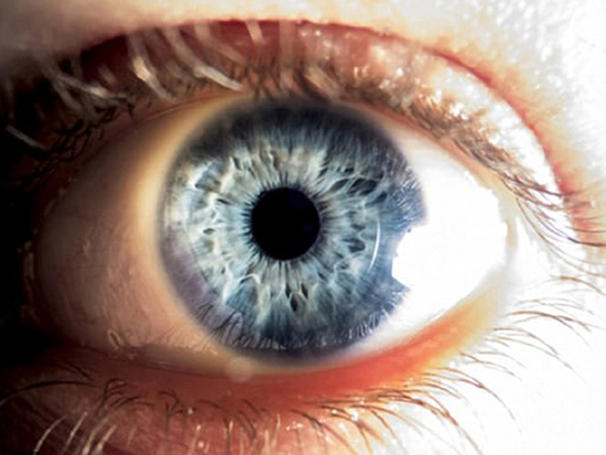 Thường xuyên kiểm tra mắt có thể giúp phát hiện sớm bệnh.