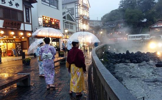 Nhật Bản luôn là điểm đến hấp dẫn của nhiều du khách