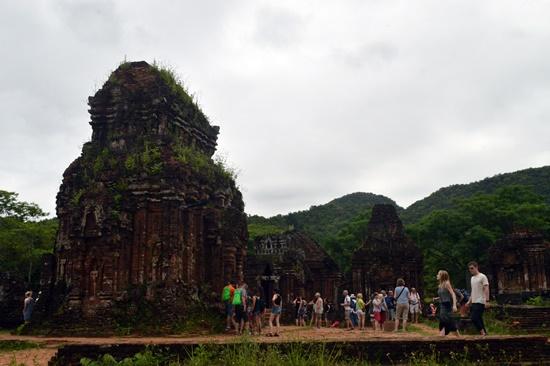 Phát triển du lịch của Quảng Nam thu hút sự quan tâm của ngành du lịch Thanh Hóa