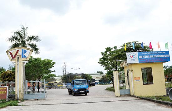 Công ty CP Đăng kiểm Quảng Nam được thành lập trên cơ sở cổ phần hóa Trung tâm Đăng kiểm thủy bộ Quảng Nam.
