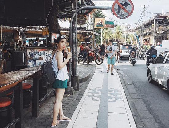 Thành phố Kuta, Bali.