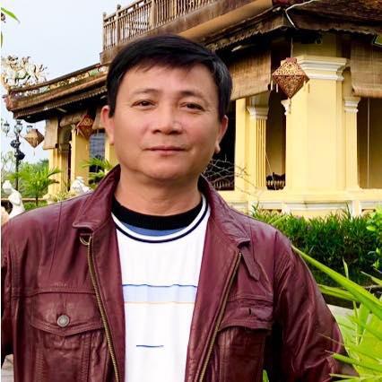 Nhạc sĩ Văn Phượng.