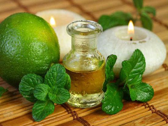 Bạn có thể dùng dầu bạc hà để chữa đau đầu cực nhanh.